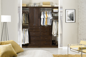 Schedule a Closet Organization System Consultation