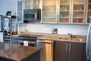 Schedule a Kitchen Cabinet Refacing Consultation