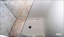 Bathtub Remodeling:  Acrylic Bathtub Surrounds and Tub Surrounds