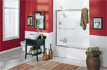 Bathroom Refacing Photo Gallery