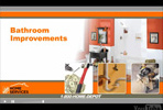 View Home Depot Bathroom Refacing Video