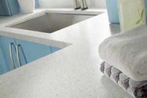 Captivating Corian Countertops