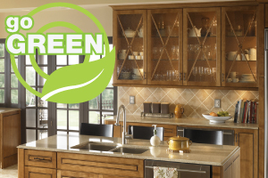 How to Make your Kitchen Remodel 'Green'