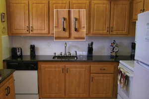 Of The Safety Level And Kitchen Cabinet Hardware Placement Options