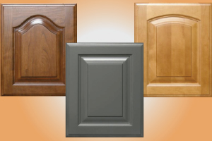 Kitchen Cabinet Doors Pt. 2  Door Styling and Decoration