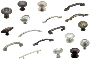 Kitchen Cabinet Hardware Choices Explained