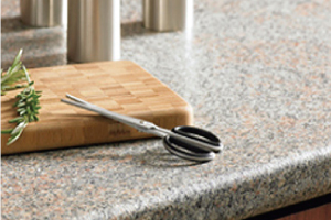 Lovely Laminate Countertops