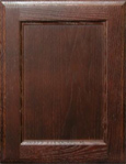 Maple, Oak, Cherry and Bamboo Kitchen Cabinet Doors