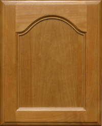Kensington Cathedral Wood Kitchen Cabinet Door