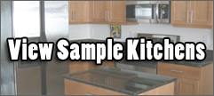 Sample Kitchen Photos