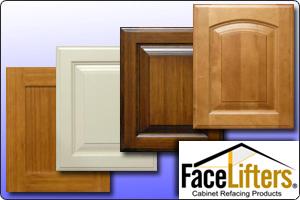Whitewash kitchen cabinets, Mark Kitchen Cabinet Door Location